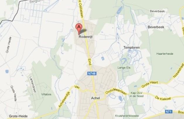 Pool aangehouden voor steekpartij met landgenoot in Hamont-Achel