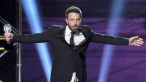 'Argo' kaapt hoofdprijzen weg op Golden Globes