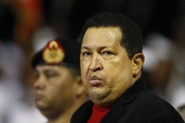 """Venezolaanse president Chávez """"vecht voor zijn leven"""""""