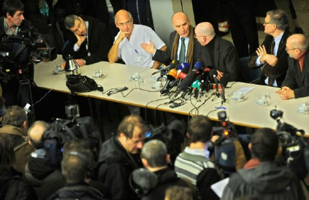Gouverneur Denys geeft Denderleeuwse partijen tijd tot 22 januari