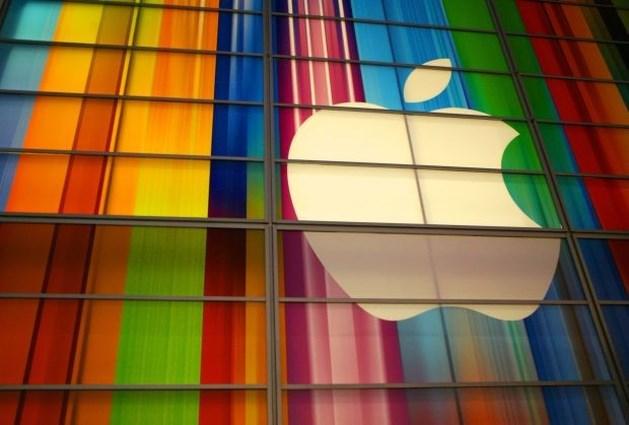 Test-Aankoop start rechtszaak tegen Apple