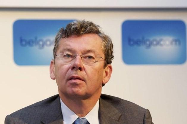 """""""Beperking topvergoedingen zou Belgacom 30 miljoen euro kosten"""""""