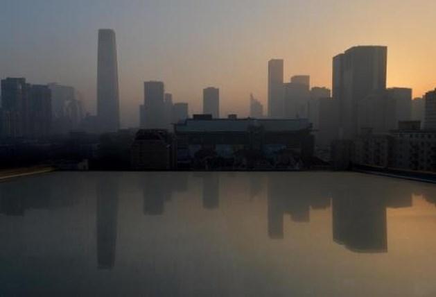Minder buitenlandse investeringen in China