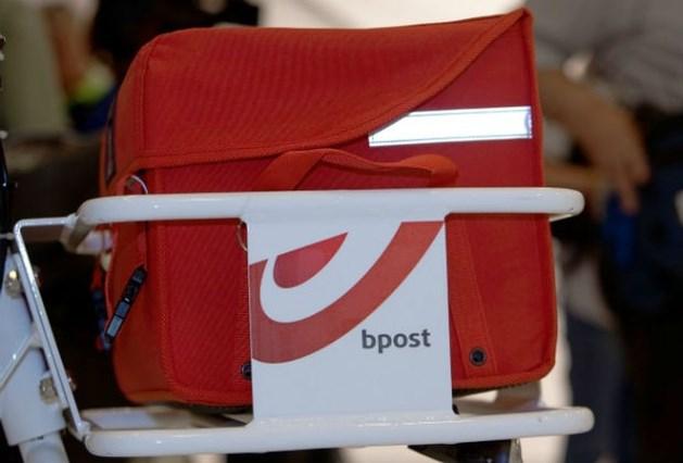 Postbedeling vooral verstoord in Antwerpen en Limburg