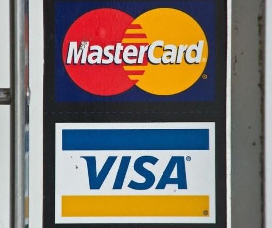 Ondanks crisis voor eerst biljoen euro uitgaven met Visa debet betaalkaarten in Europa