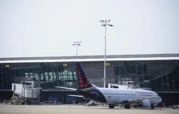 Lichte stijging van aantal passagiers bij Europese luchtvaartmaatschappijen