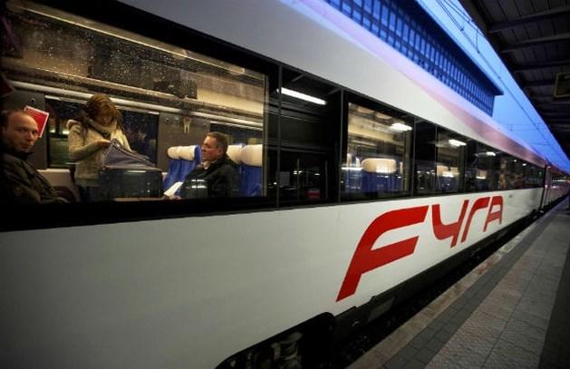 Den Haag gaat zelf spoorverbinding met Brussel regelen
