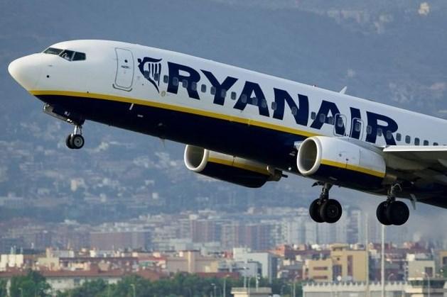 Ryanair neemt juridische stappen tegen KRO