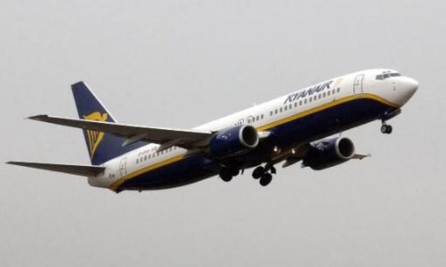 Ryanair lanceert drie nieuwe lijnen vanaf Charleroi