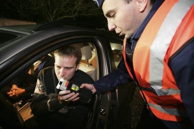 Alcoholtester van politie is illegaal