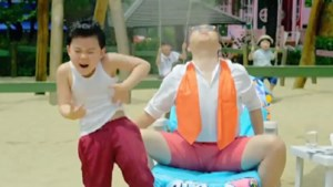 Metalversie van 'Gangnam Style' enorm populair