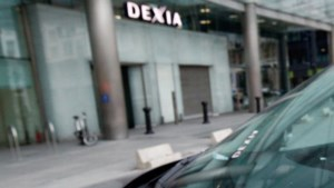 Definitieve staatswaarborg voor Dexia toegekend