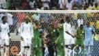 Doelman Zambia scoort late gelijkmaker tegen Nigeria (video)