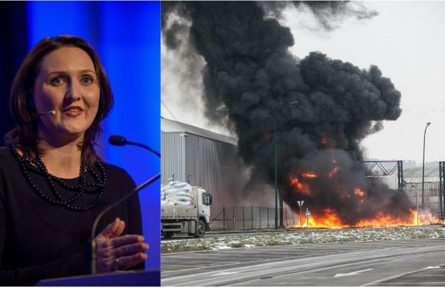 """""""Tijdelijke nationalisering ArcelorMittal heel slecht idee"""""""