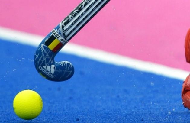 Red Panthers stoten door in World League hockey