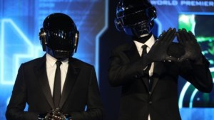 Daft Punk brengt nieuw album uit