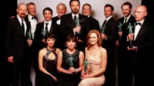 'Argo' pakt hoofdprijs op SAG-Awards
