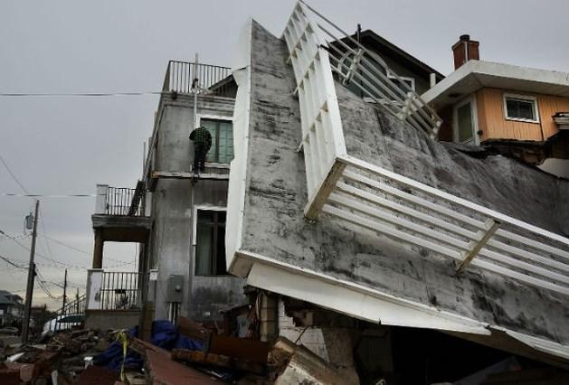 60 miljard dollar voor wederopbouw na orkaan Sandy