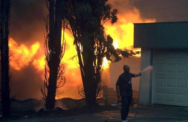 Doodstraf voor fatale bosbrand