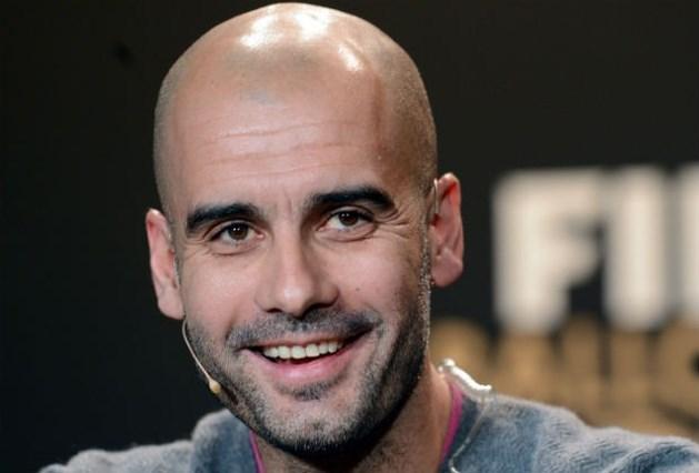 Bayern geeft Pep Guardiola 278 miljoen euro voor transfers
