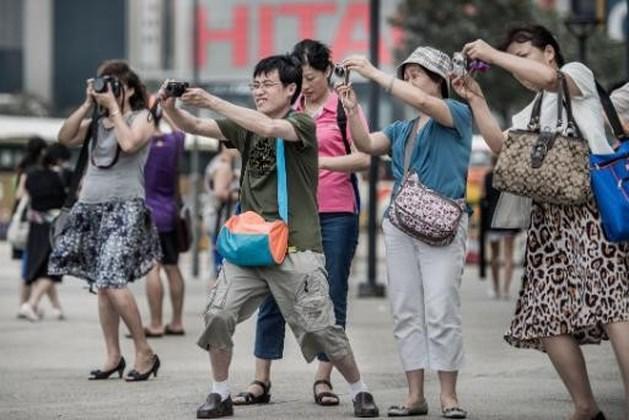 Een miljard toeristen in 2012