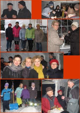 Nieuwjaarsreceptie Kielstraat-Paesteblookstraat-Huisdriesstraat