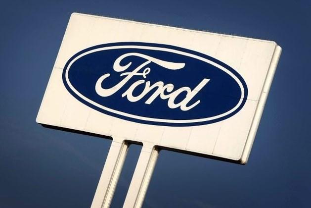 Ford verwacht ook dit jaar nog verliezen in Europa