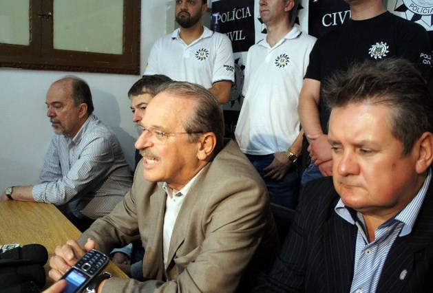 """""""Eigenaars Braziliaanse discotheek verdoezelden bewijzen"""""""