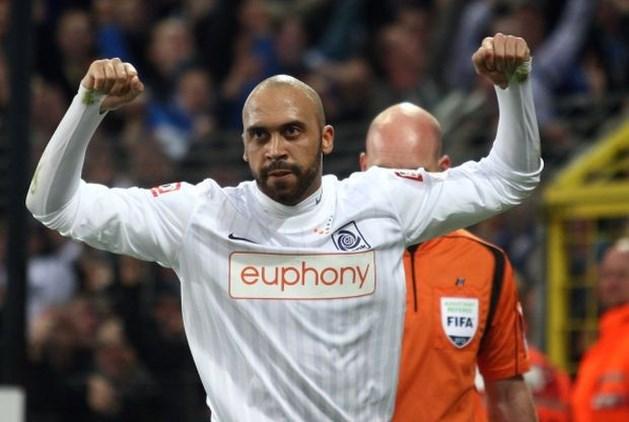 Vanden Borre keert terug naar Anderlecht