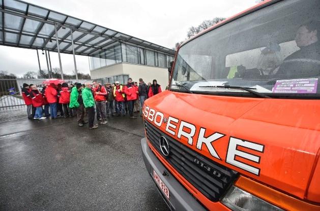 Vakbonden Belgian Icecream Group mogen onderhandelen met overnemer