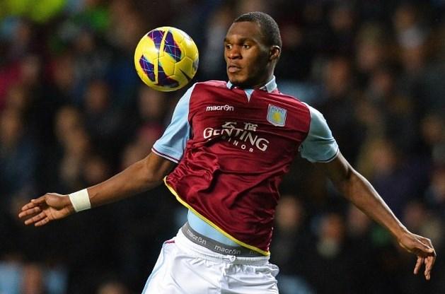 Benteke scoort maar verliest met Aston Villa