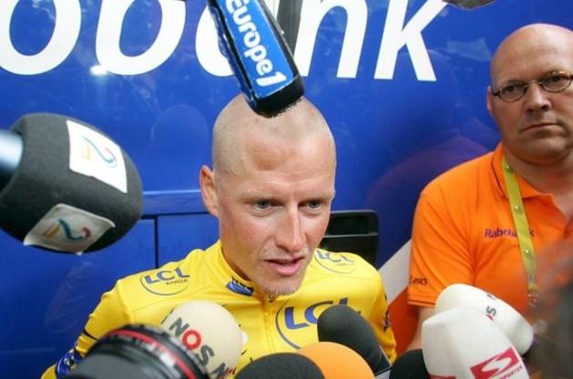 Michael Rasmussen bekent jarenlang dopinggebruik