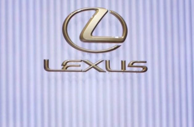 Toyota roept bijna 2.500 wagens van luxemerk Lexus terug in België