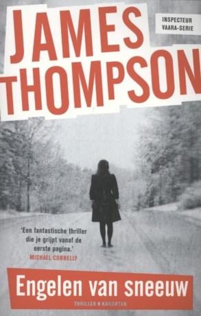 James Thompson, Engelen van sneeuw