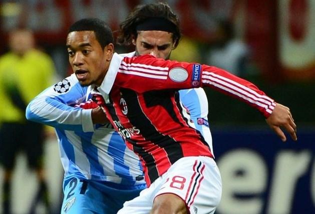 Fulham huurt Nederlands international Urby Emanuelson van AC Milan