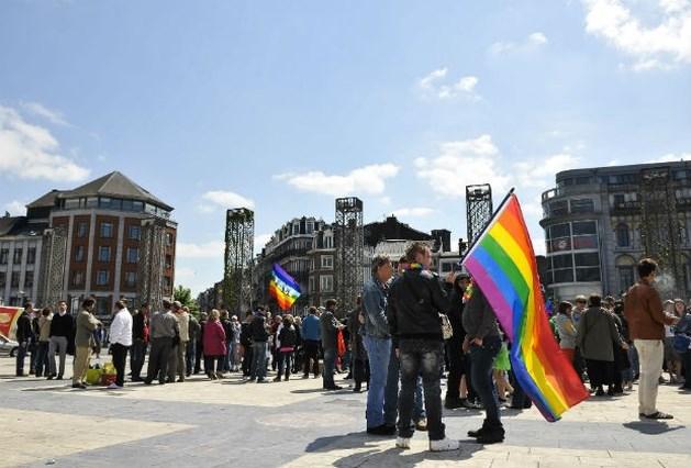Op 10 februari verdubbelen straffen voor homofoob geweld