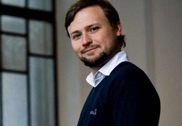 Tom Van Avermaet wint Grote Prijs voor Beste Kortfilm van Gérardmer