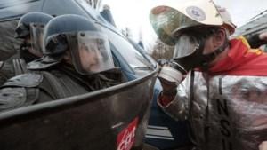 Bonden ArcelorMittal gaan actie voeren in Brussel en Luxemburg