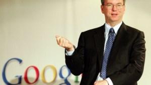 Google-voorzitter verkoopt voor 2,5 miljard dollar aandelen