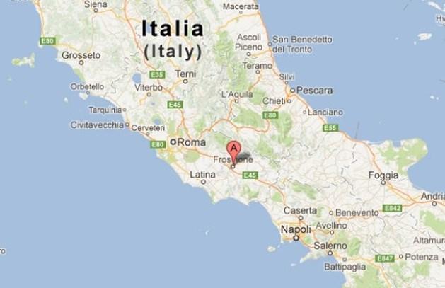 Italië getroffen door twee aardbevingen