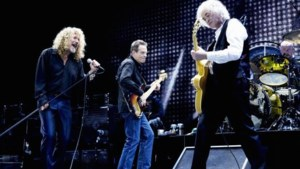 Reünie Led Zeppelin op komst in 2014?
