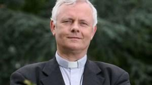 Bisschop Hoogmartens vraagt te bidden voor inspirerende paus