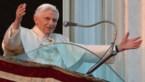 Benedictus XVI officieel geen paus meer