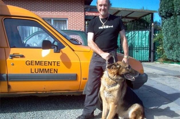 Hondenvanger ving 140 honden in 2012