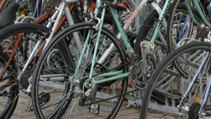 Gemeenten moeten gevonden fietsen nog maar 3 maanden bewaren