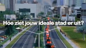 Claes, De Wever en Van Quickenborne adviseren virtuele collega's (video)
