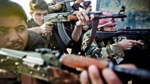 Westen traint Syrische rebellen in Jordanië
