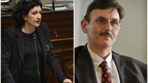 Turtelboom gaat in op voorstel-Liégeois in zaak-Jacob