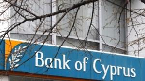 Grote spaarders Bank of Cyprus krijgen aandelen