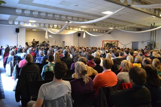 Vrij Zijn houdt Paasconferentie in Overpelt